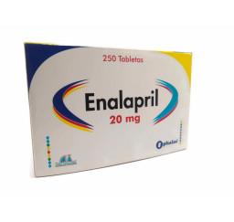 Enalapril Anglopharma 20 Mg...