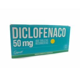 Diclofenaco Sódico Laproff...