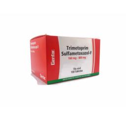 ( Bactron )  Trimetoprim...