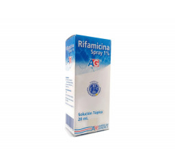 Rifamicina AG Spray 1% 20...