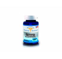 Glucosamina + Condroitina...