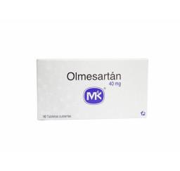 Olmesartan Medoxomil MK 40...