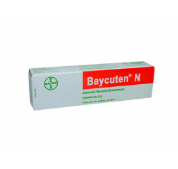 Baycuten N Bayer 20 G...