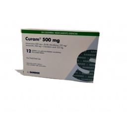 Fulgram 500 mg amoxicilina...