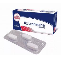 Azitromicina Coaspharma 500...