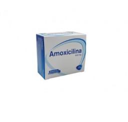 Amoxicilina Coaspharma 500...