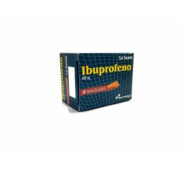 Ibuprofeno La Santé 800 Mg...
