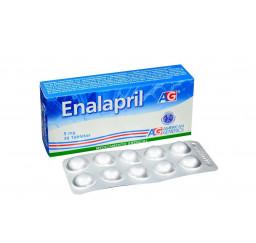 Enalapril AG 5 Mg X 30...