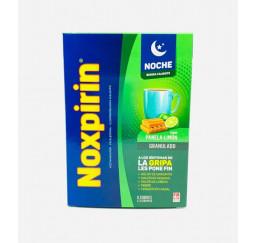 Noxpirin sobre 10 gr...