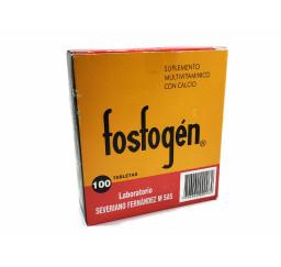 Fosfogen 100 tabletas...
