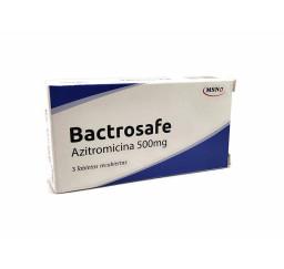 Azitromicina 500 Mg X 3...