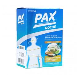 Pax noche 6gr antigripal...