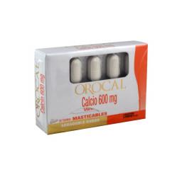 Orocal Calcio 600 mg * 30...