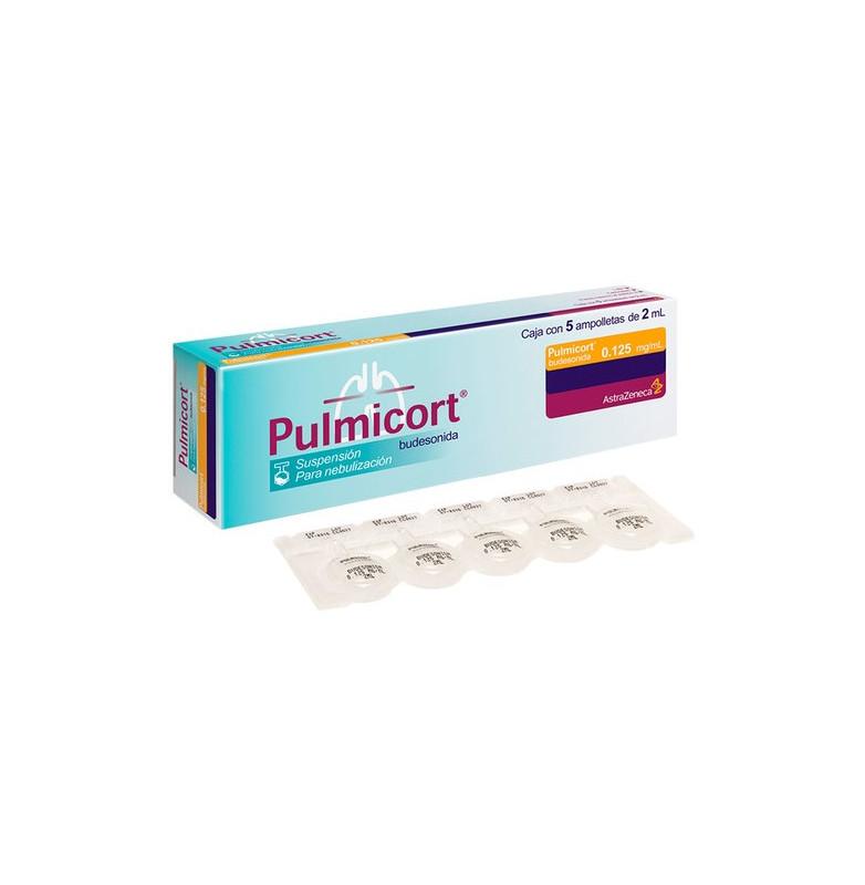 Pulmicort Budesoina 0.5 mg...