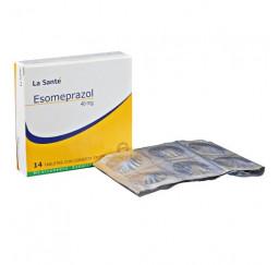 Esomeprazol 40 mg  * 14...