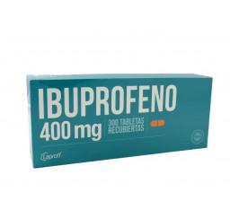 Ibuprofeno 800 Mg X 10...
