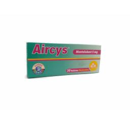 Aircys Montelukast 10 Mg X...