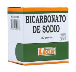 bicarbonato de sodio 100 gr