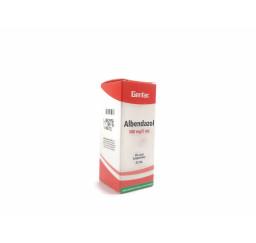 Albendazol Genfar 100 Mg /...