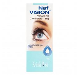 Naf Vision Nafazolina...