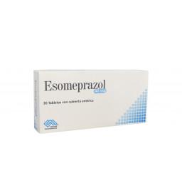 Esomeprazol 40 mg  * 10...