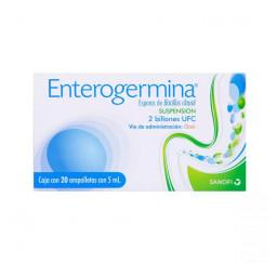 Enterogermina 5ml...