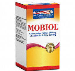 Mobiol Glucosamina +...