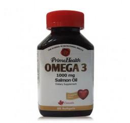 Omega 3 1000Mg X 60Capsula...