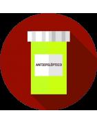 ANTIEPILÉPTICO