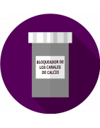 BLOQUEADOR DE LOS CANALES DE CALCIO